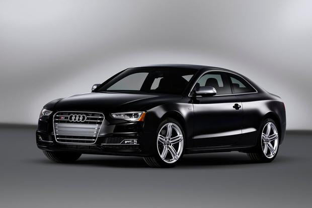 2015 Audi S5: New Car Review featured image large thumb2