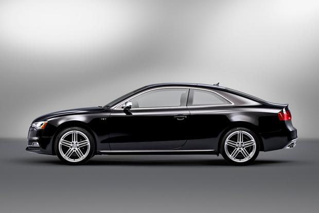 2015 Audi S5: New Car Review featured image large thumb4