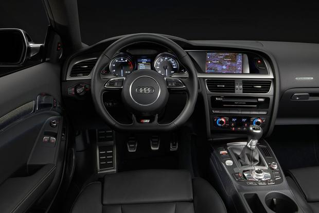 2015 Audi S5 New Car Review Autotrader