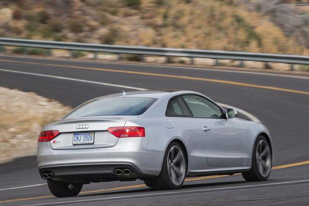 2015 Audi S5: New Car Review featured image large thumb6