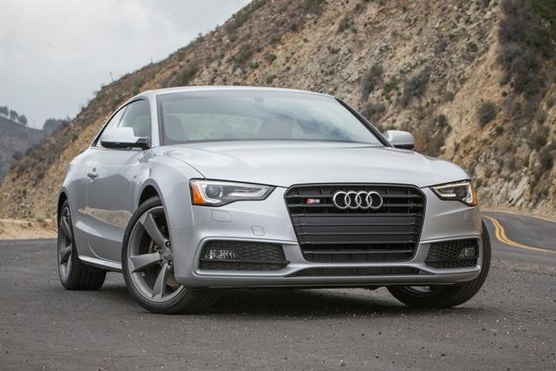 2017 Audi S5: New Car Review featured image large thumb4