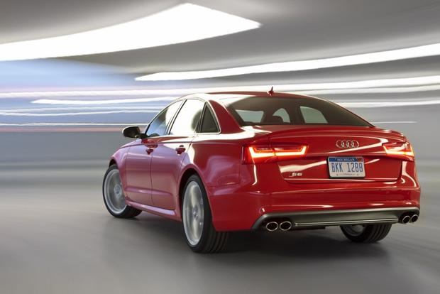 2013 Audi S6: OEM Image Gallery featured image large thumb4