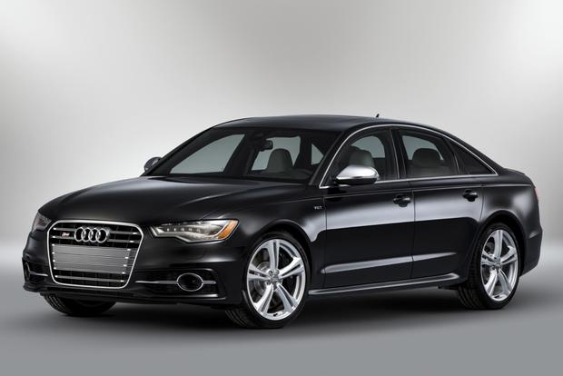 Charming 2014 Audi S6: New Car Review Featured Image Large Thumb0