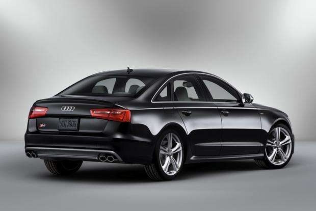 2014 Audi S6: New Car Review featured image large thumb1
