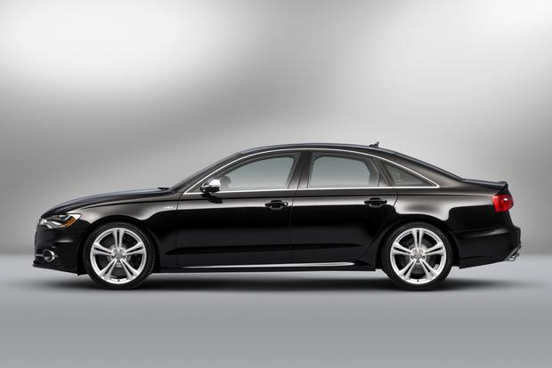 2014 Audi S6: New Car Review featured image large thumb2