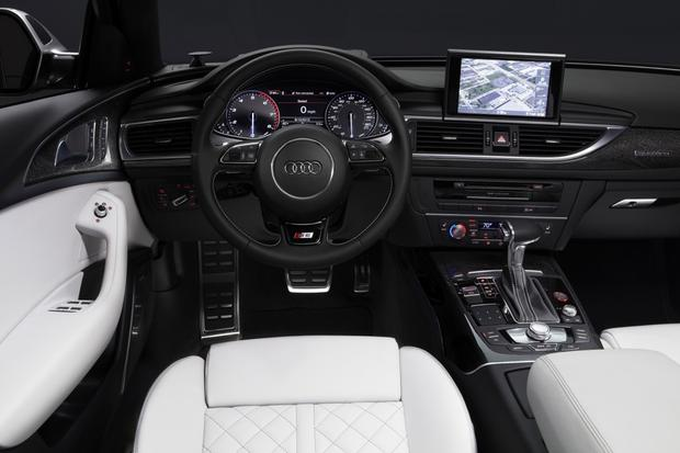 2014 Audi S6: New Car Review featured image large thumb5