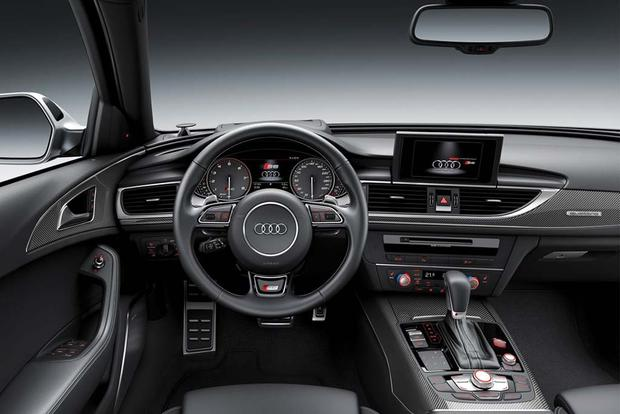 2016 Audi S6: New Car Review featured image large thumb4