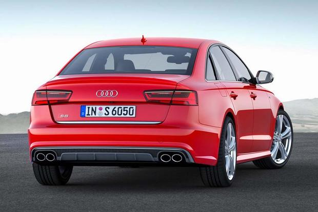 2017 Audi S6: New Car Review featured image large thumb4
