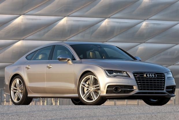 2014 Audi S7: New Car Review featured image large thumb0