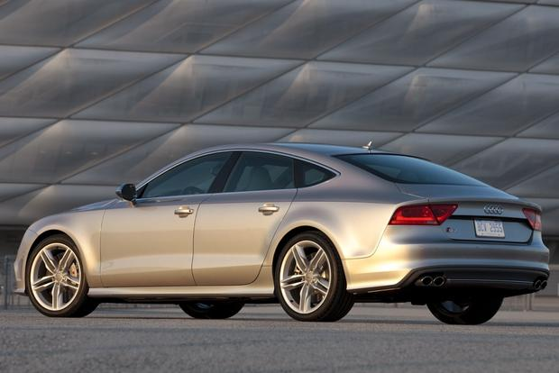 2014 Audi S7: New Car Review featured image large thumb1