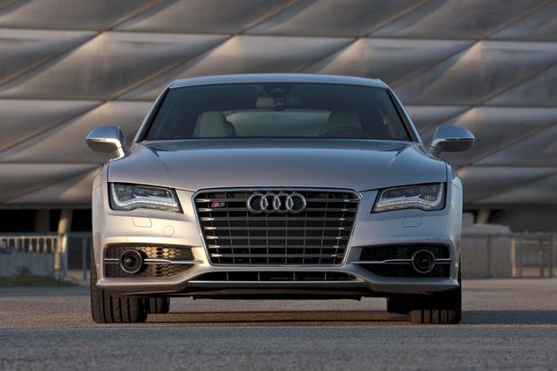 2014 Audi S7: New Car Review featured image large thumb2
