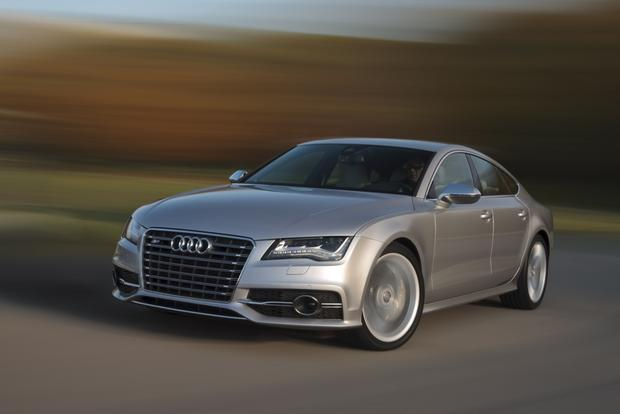 2013 Audi S7: New Car Review featured image large thumb3
