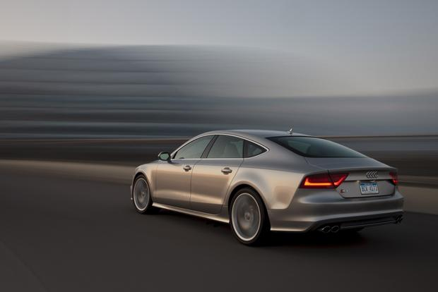 2013 Audi S7: New Car Review featured image large thumb4