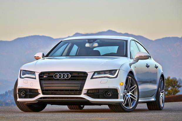 2015 Audi S7: New Car Review Featured Image Large Thumb0