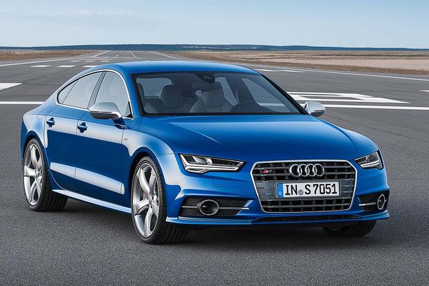 2014 Audi S7: New Car Review - Autotrader