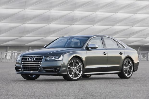 2014 Audi S8: New Car Review featured image large thumb2