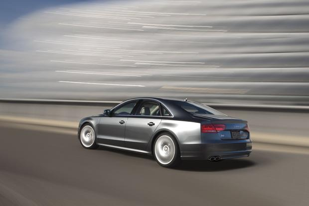 2014 Audi S8: New Car Review featured image large thumb4