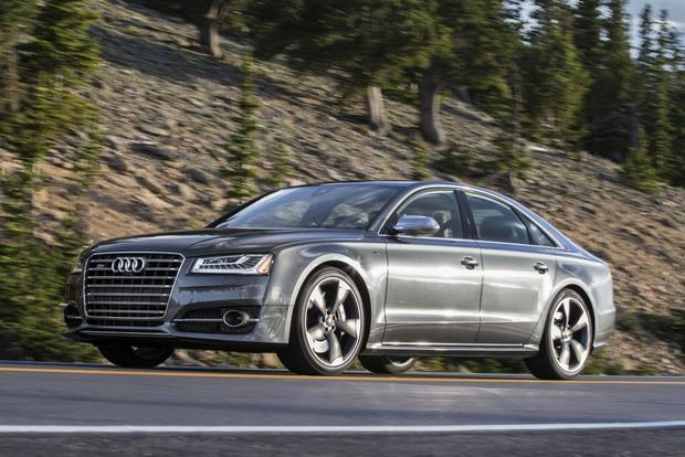 2015 Audi S8: New Car Review featured image large thumb3
