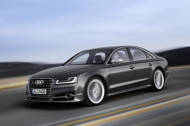 Audi A8 Previewed Ahead of Frankfurt Auto Show featured image large thumb1