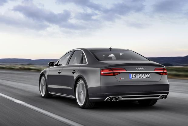 Audi A8 Previewed Ahead of Frankfurt Auto Show featured image large thumb2