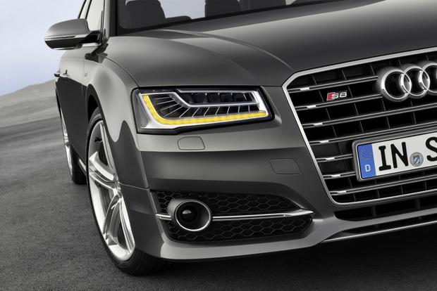 Audi A8 Previewed Ahead of Frankfurt Auto Show featured image large thumb0