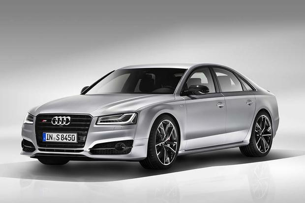 2016 Audi S8 Plus: New Car Review featured image large thumb0