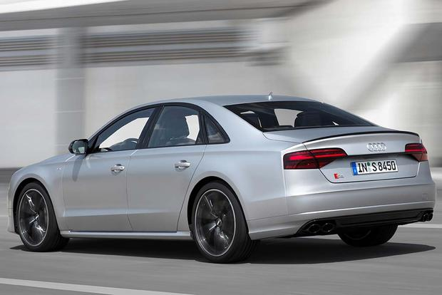 2016 Audi S8 Plus: New Car Review featured image large thumb1