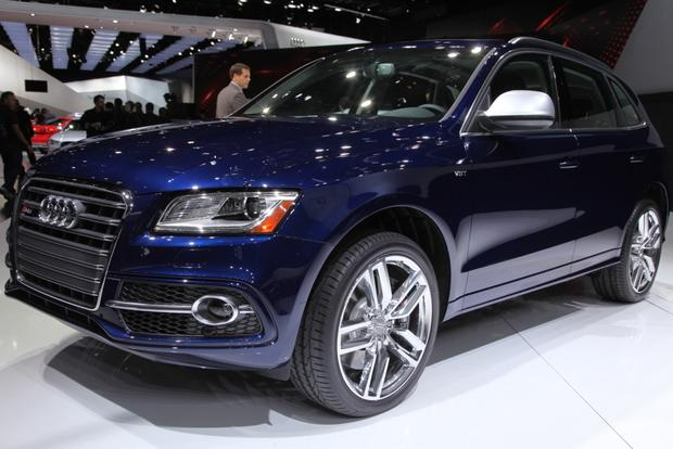 2014 Audi RS7 and SQ5: Detroit Auto Show featured image large thumb19