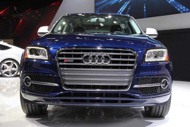 2014 Audi RS7 and SQ5: Detroit Auto Show featured image large thumb21