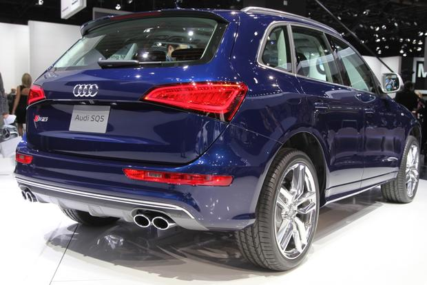 2014 Audi RS7 and SQ5: Detroit Auto Show featured image large thumb23