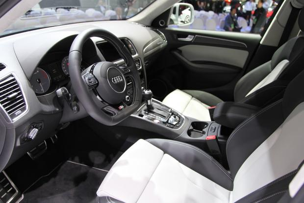 2014 Audi RS7 and SQ5: Detroit Auto Show featured image large thumb25
