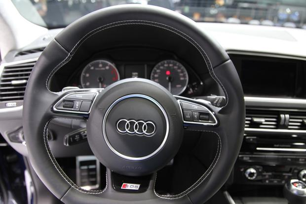 2014 Audi RS7 and SQ5: Detroit Auto Show featured image large thumb26