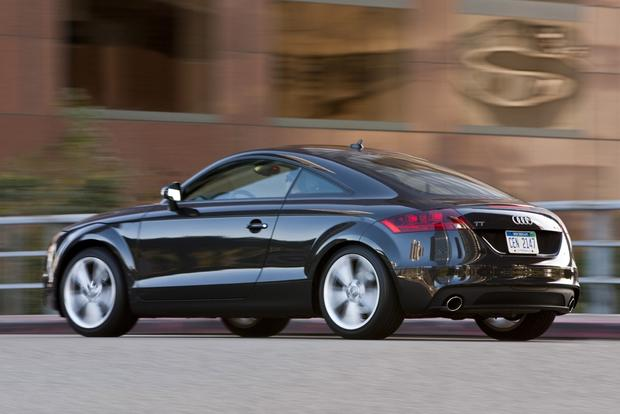 2015 Audi TT: New Car Review featured image large thumb4