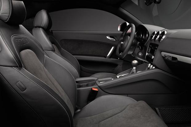 2012 Audi TTRS: OEM Image Gallery featured image large thumb13