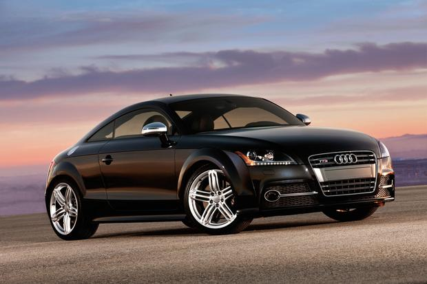 2012 Audi TTS: OEM Image Gallery featured image large thumb0