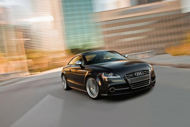 2012 Audi TTS: OEM Image Gallery featured image large thumb4