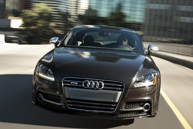 2014 Audi TTS: New Car Review Featured Image Large Thumb0