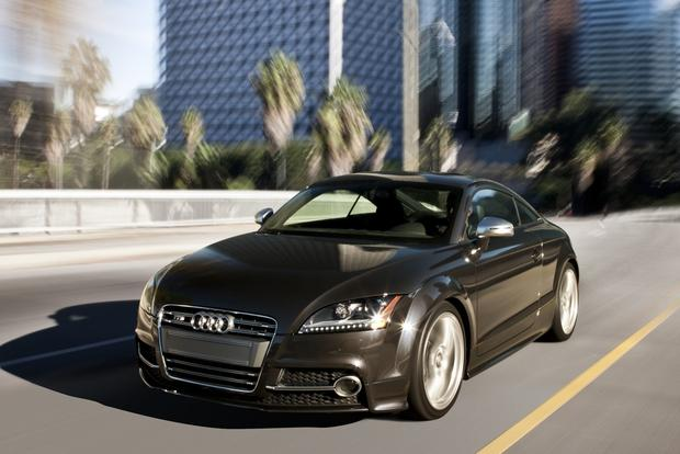 2014 Audi TTS: New Car Review featured image large thumb1