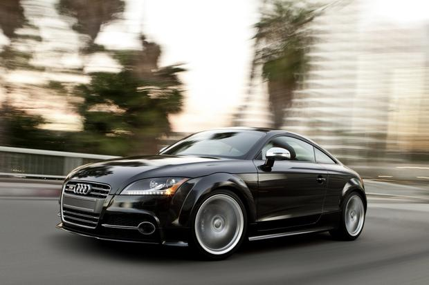2014 Audi TTS: New Car Review featured image large thumb2