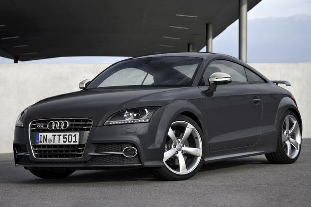 2015 Audi TTS: New Car Review featured image large thumb1