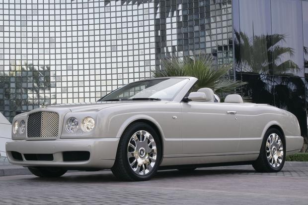 2010 Bentley Azure: Overview featured image large thumb1