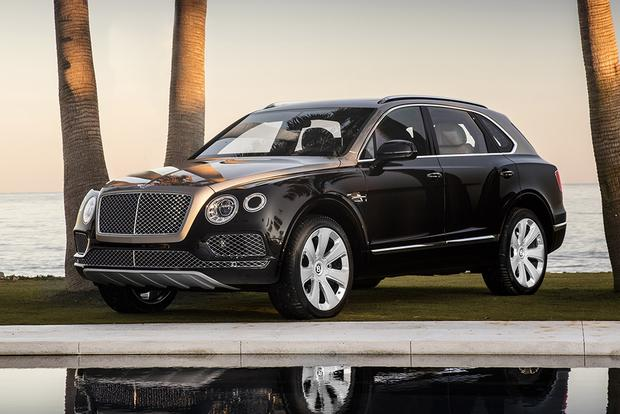 Here's Why the Bentley Bentayga Is Worth $250,000 - Autotrader