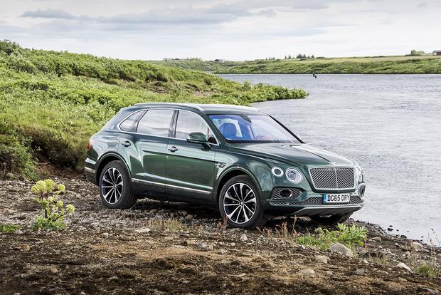 2018 Bentley Bentayga: Overview featured image large thumb2
