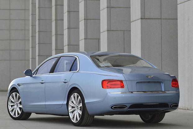 2015 Bentley Flying Spur: Overview featured image large thumb5