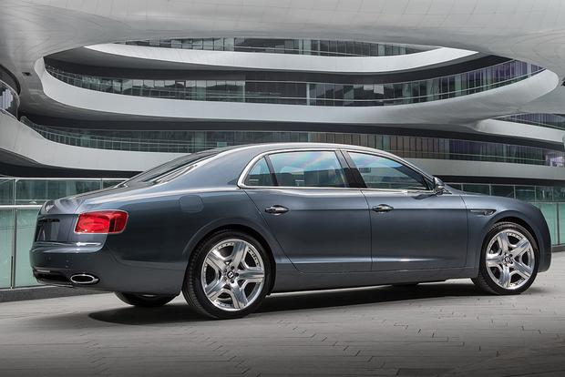 2015 Bentley Flying Spur: Overview featured image large thumb3