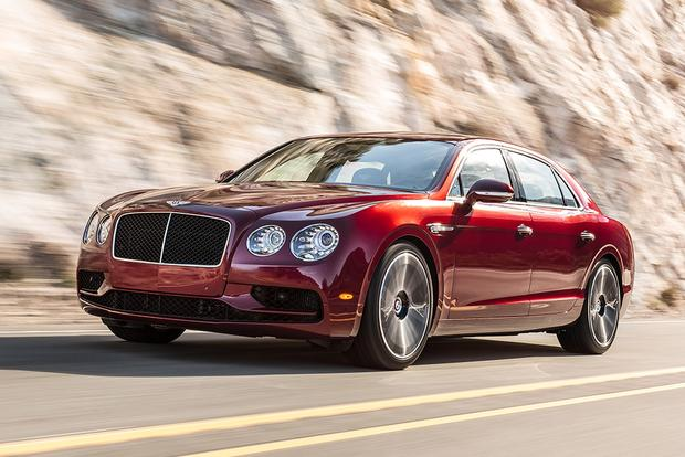 2017 Bentley Flying Spur: Overview featured image large thumb0
