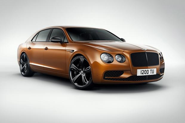 2017 Bentley Flying Spur: Overview featured image large thumb1