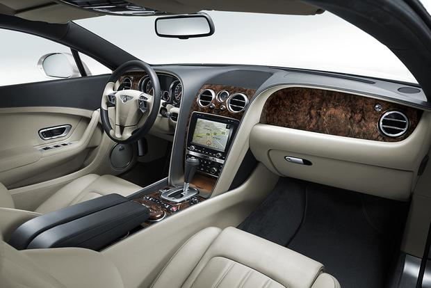 2015 Bentley Continental: Overview featured image large thumb1