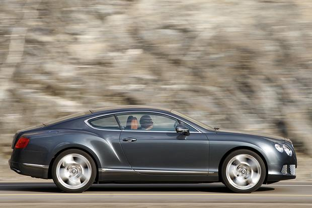 2015 Bentley Continental: Overview featured image large thumb3