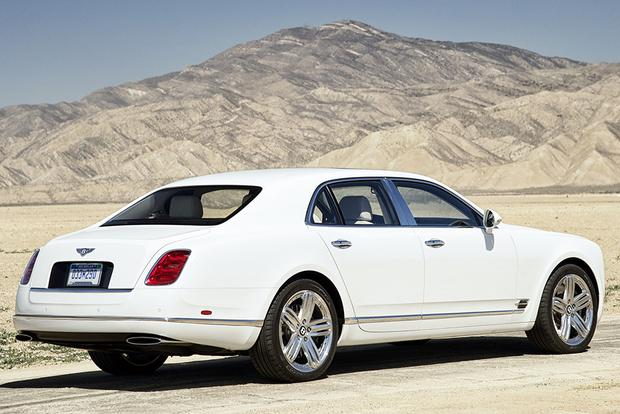 2015 Bentley Mulsanne: Overview featured image large thumb5